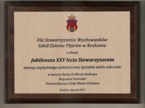 Rada Miasta Krakowa