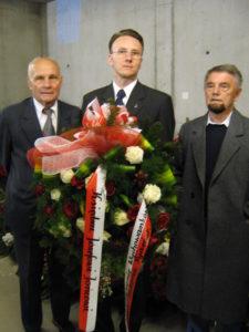 Pogrzeb kol. O. Józefa Jońca