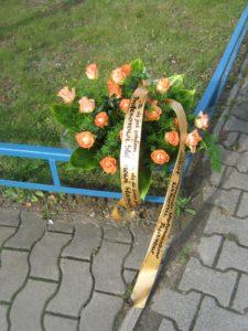 Pogrzeb prof. Stefana Starzyka 24.10.2016r.